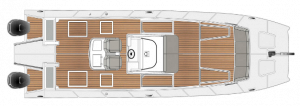 Silvercraft - SilverCat 34 CC