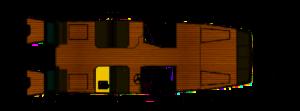 Silvercraft - SilverCat 34 HT