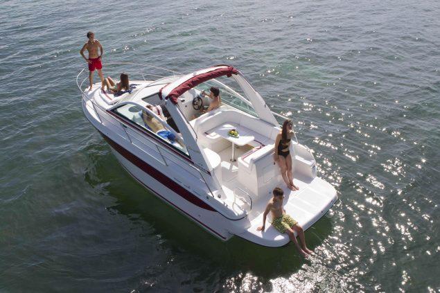 Starfisher - Cancun 260 Open