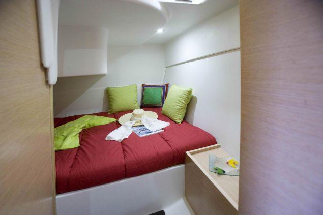 Starfisher - Cancun 290 Cabin