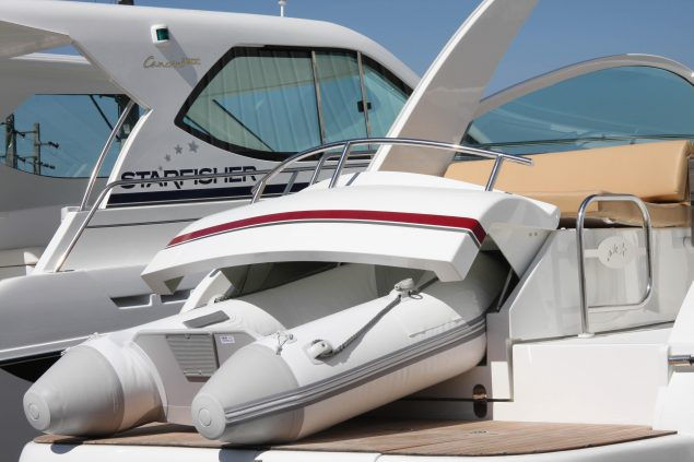 Starfisher - Cancun 290 Open