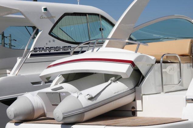 Starfisher - Cancun 290 Open