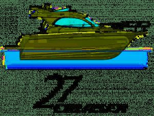 Starfisher - ST27HT