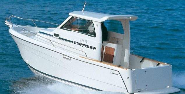 Starfisher - ST760