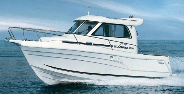 Starfisher - ST780