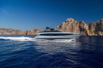 Princess-Yachts-Y95-Motor-Yacht